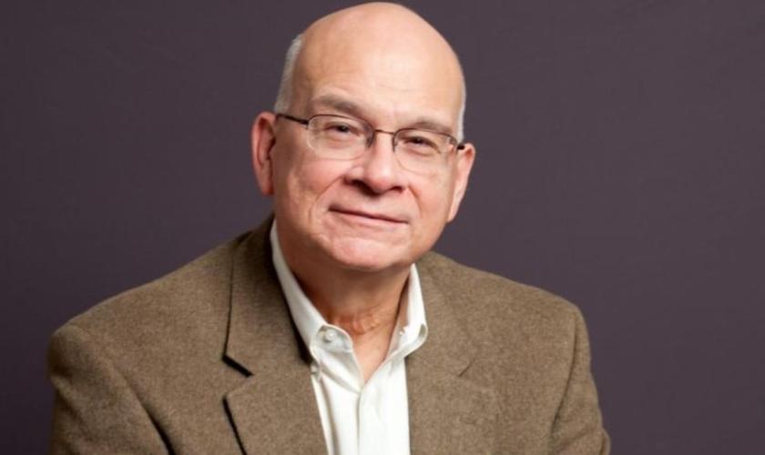 Tim Keller fez uma busca espiritual para crer na ressurreição. (Foto: Reprodução).