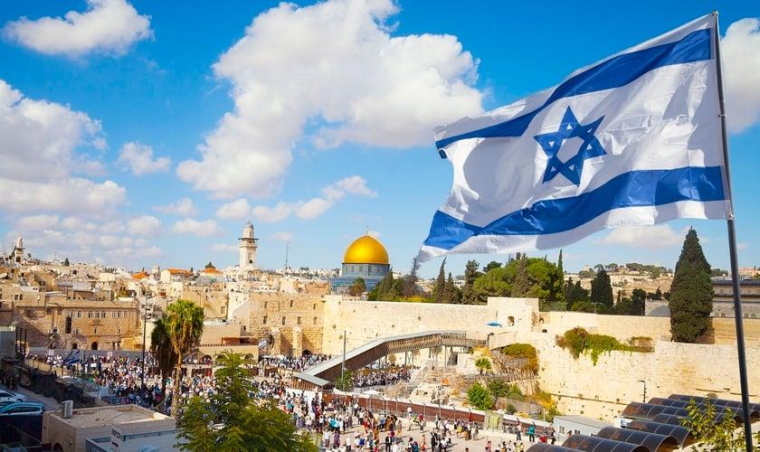A reabertura do turismo em Israel será feita em etapas. (Foto: Stellalevi/iStock).