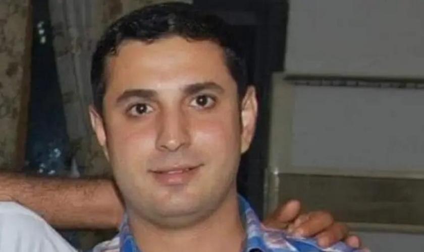 Girgis Nan Yacoub foi sequestrado e morto, no Egito. (Foto: Reprodução / Portas Abertas)