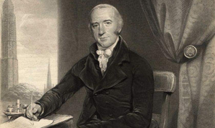 Charles Simeon. (Foto: Reprodução / Preaching Source)