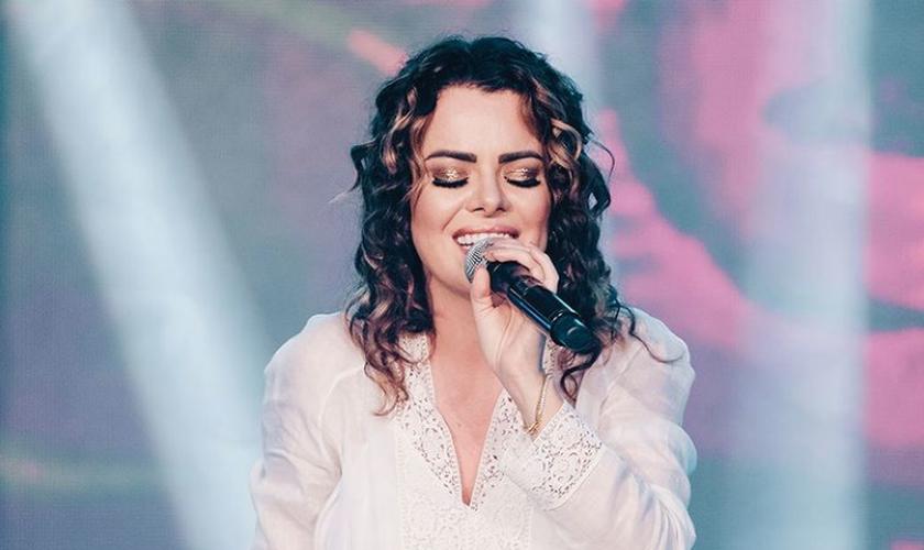 A pastora e cantora foi denunciada na Justiça Federal de Minas Gerais. (Foto: Ana Paula Valadão/Instagram)