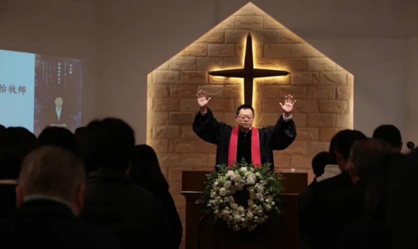 As medidas regulatórias para reprimir o Cristianismo estão cada vez mais rigorosas no país comunista. (Foto: ERCC).