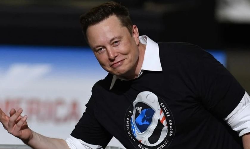Elon Musk, dono da Neuralink. (Foto: Paul Hennessy/SOPA Images/LightRocket via Getty Images)