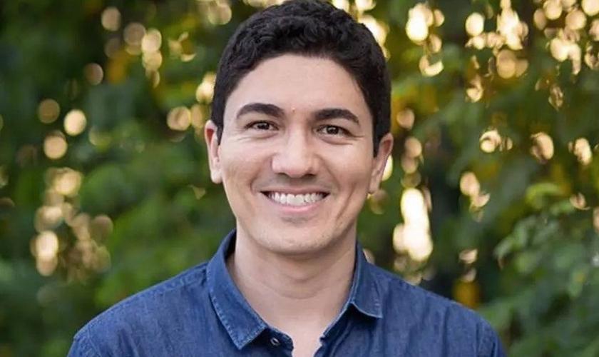 Pastor Antônio Júnior. (Foto: Divulgação)