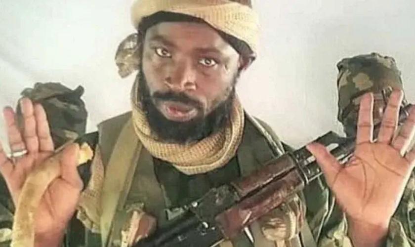 A morte do líder do Boko Haram não se deu pelas mãos do governo, o que pode despertar revolta no povo. (Foto: Portas Abertas/Correio Kianda)