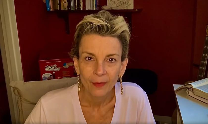 Ludmila Ferber luta contra um câncer há mais de três anos. (Foto: Reprodução/Instagram).