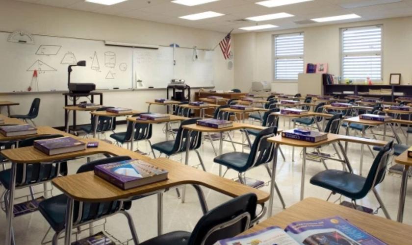 O conselho escolar de Randolph Township em Morris County, New Jersey, decidiu eliminar os feriados nomeados do calendário acadêmico. (Foto: Getty Images)