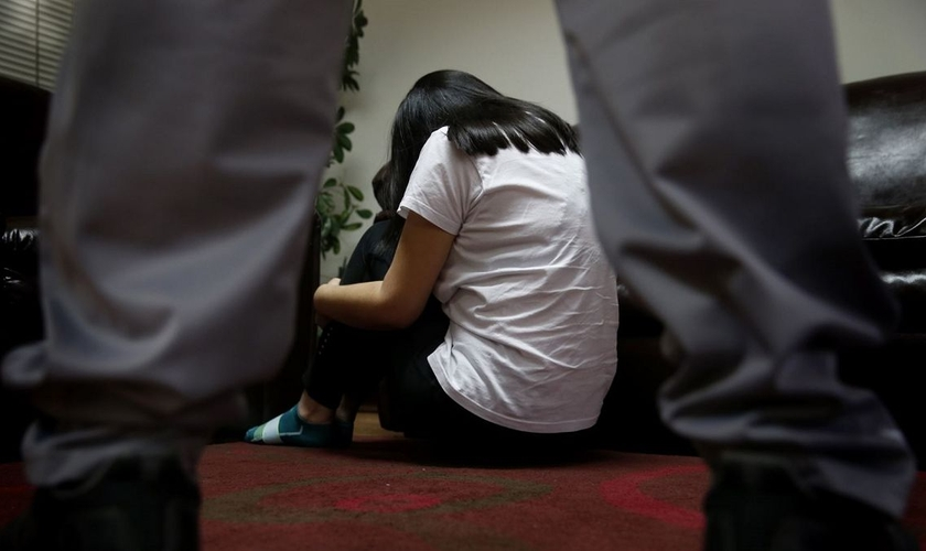 Nos últimos anos, o problema do abuso pastoral tem sido discutido na igreja. (Foto: andina.pe).