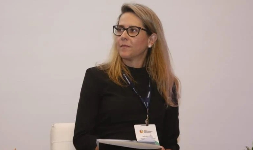 Maria Claudia Bucchianeri Pinheiro. (Foto: Bucchianeri Advogados / Divulgação)