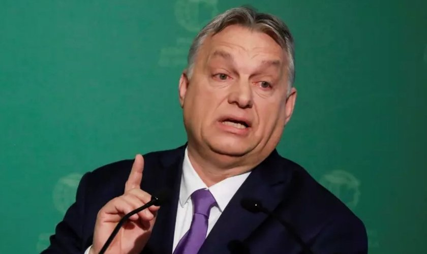 Viktor Orbán, presidente da Hungria. (Foto: Bernadett Szabo/Reuters)
