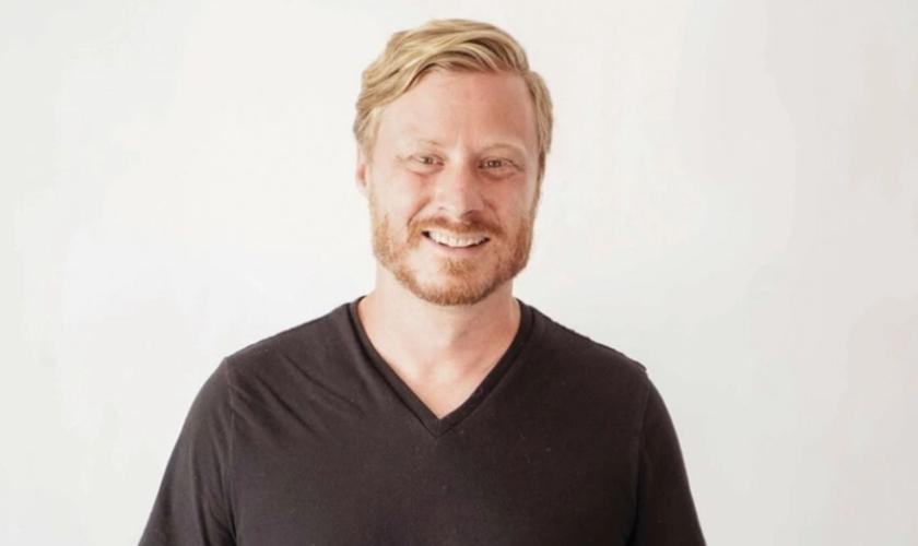 David Bradshaw, fundador do grupo de avivamento cristão Awaken the Dawn. (Foto: Charisma House Publishing)