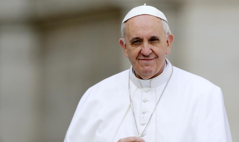 Papa oferece perdão a mulheres que fizeram aborto. (Foto: Rede Tribuna)