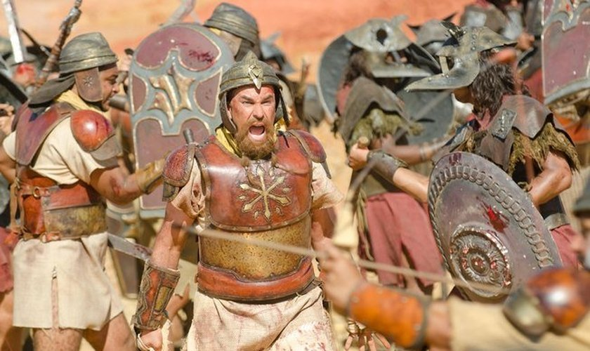 Guerra - Antigo Testamento