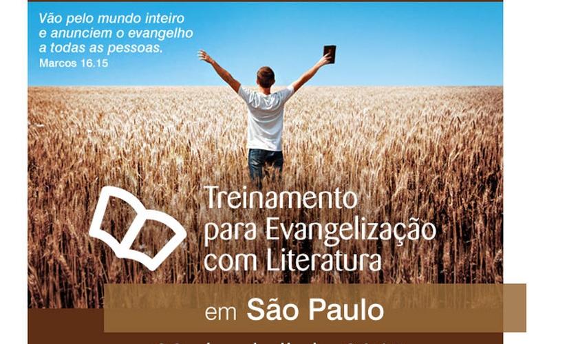 SBB_Treinamento para Evangelização