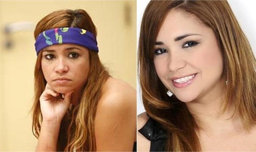 Mirla participou da edição de 2009 do Big Brother Brasil e afirma que seu único sentimento com relação ao programa é de repúdio.