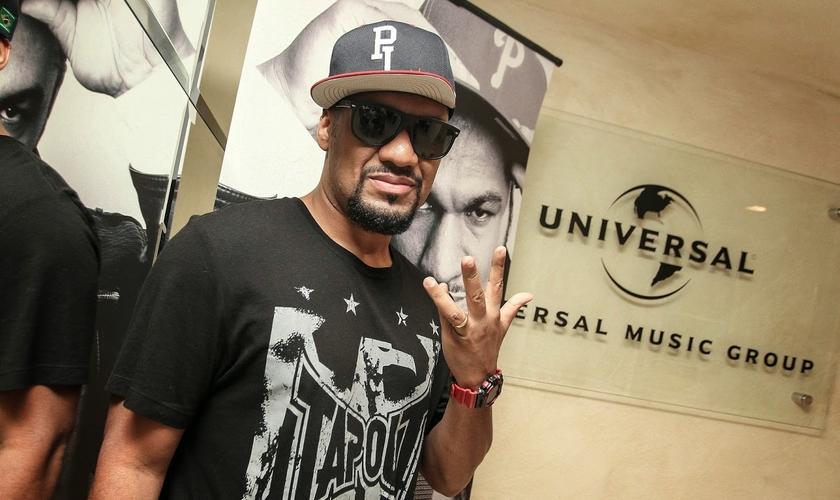 Pregador Luo é atualmente um dos grandes representantes do hip-hop gospel nacional, com grande aceitação no meio secular.