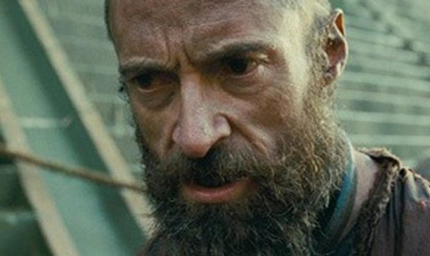 """Hugh Jackman ficou mundialmente conhecido por suas interpretações na saga """"X-Men"""" e agora irá fazer fazer o papel do Apóstolo Paulo em uma nova produção que contará a história do grande evangelista."""