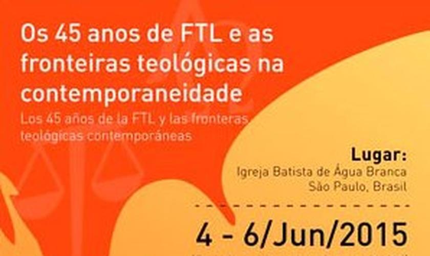 FTL 45 anos