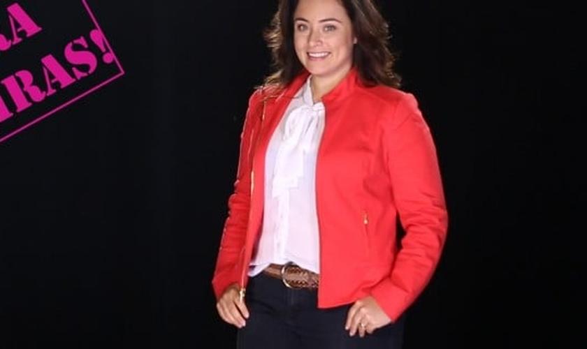 Fabiana Bertotti _ Só pra solteiras