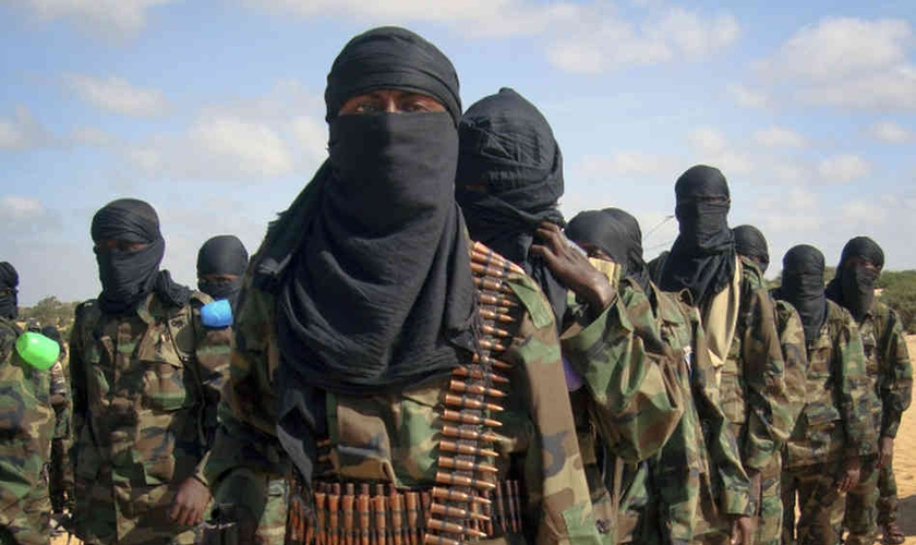 Osama pertencia a Frente Al-Nusra, conhecida também como a Al-Qaeda da Síria.
