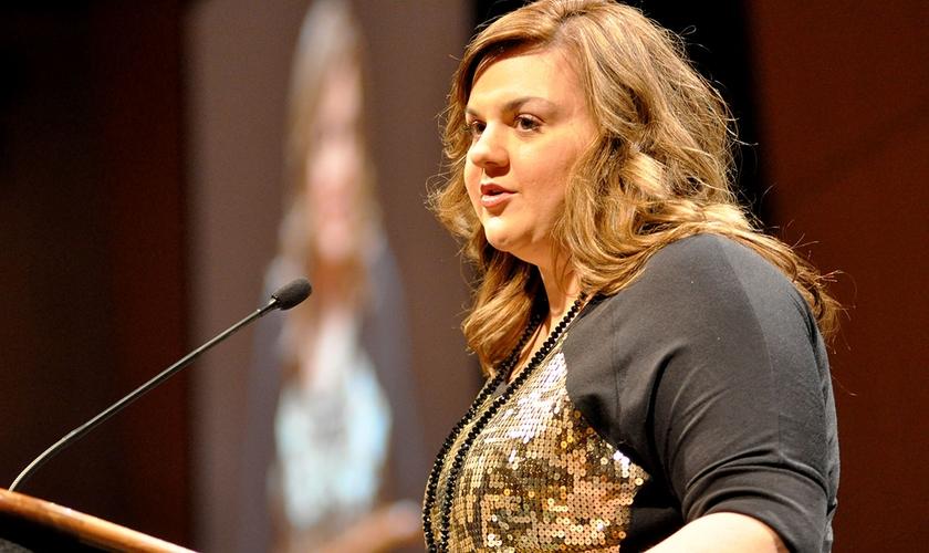 Abby Johson é escritora e atuou como diretora da 'Planned Parenthood' durante anos. Atualmente ela é uma militante pró-vida e dá apoio a funcionários que abandonam o que ela chama de 'indústria do aborto'.