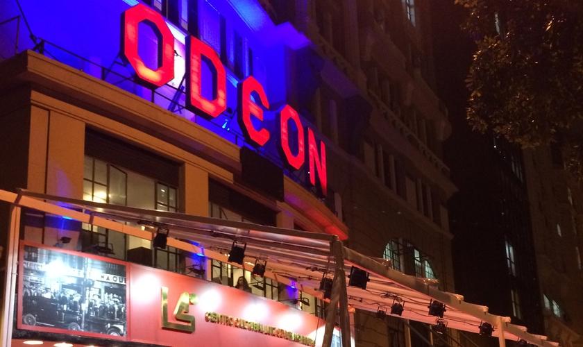 O Festival acontecerá no Cine Odeon, cinema histórico no Rio de Janeiro. (Foto: Almanaque da Cultura)