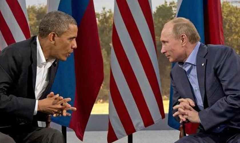 As possibilidades de acordo entre Rússia e Estados Unidos sobre unir forças contra o Estado Islâmico ainda são frágeis.