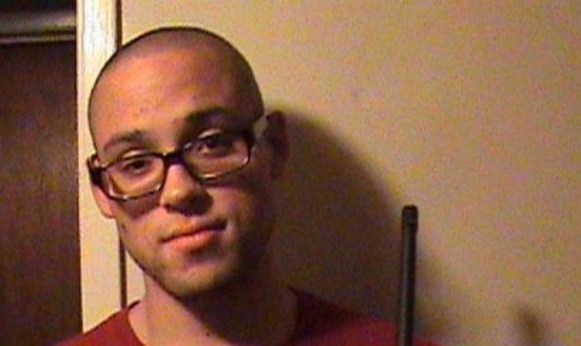Chris Harper-Mercer é o autor do massacre em uma universidade de Oregon, no qual 10 pessoas morreram e 7 ficaram feridas.