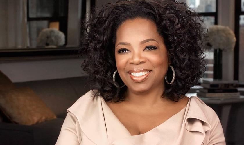 Oprah Winfrey é uma das apresentadoras de TV e empresárias mais conceituadas dos Estados Unidos. (Foto: Huffington Post)