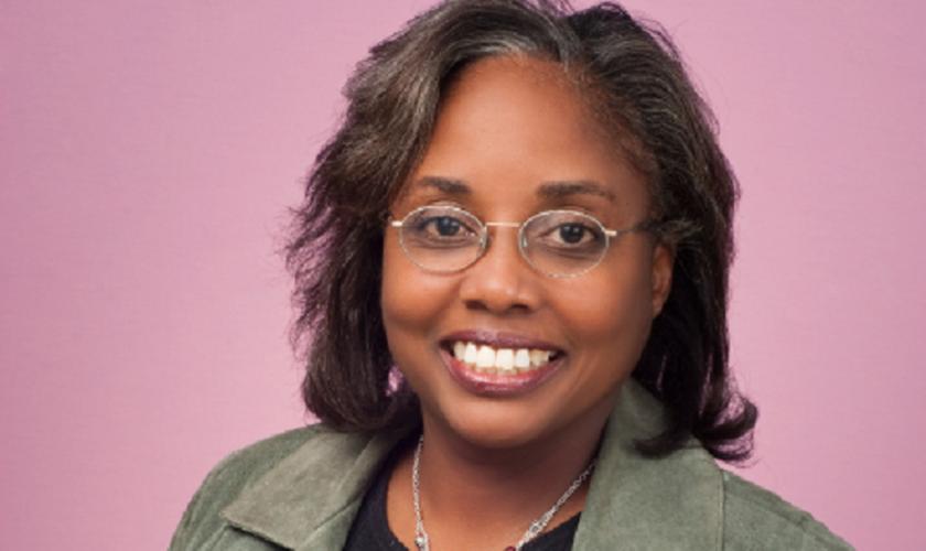 """A igreja disse que Edwards era administradora e """"Mãe"""" na Casa de Crianças Sonlight, em Porto Príncipe, onde dezenas de crianças receberam a assistência social ao longo dos anos."""