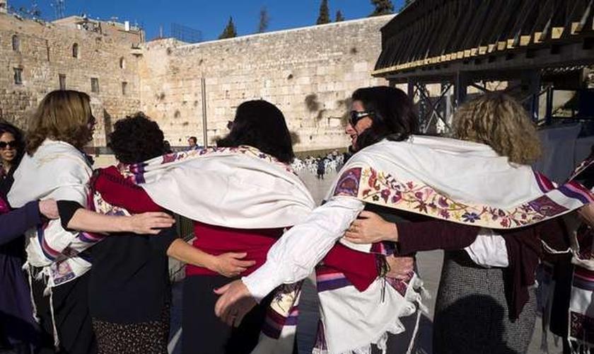 A decisão rompe com o controle exclusivo dos ultraortodoxos no local considerado o mais sagrado do judaísmo. (Foto: Reprodução/ EFE)