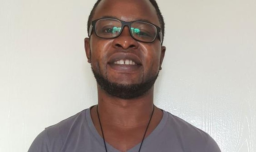 Ngole está apelando da decisão com a ajuda do Centro Legal Cristão. (Foto: Christian Concern)