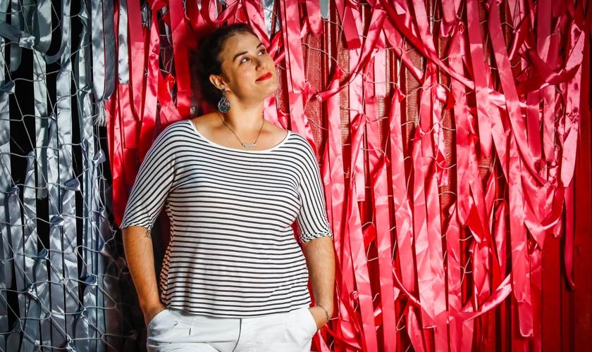 A campanha estimula mulheres a romper padrões e esteriótipos. (Foto: Edson Lopes Jr.)