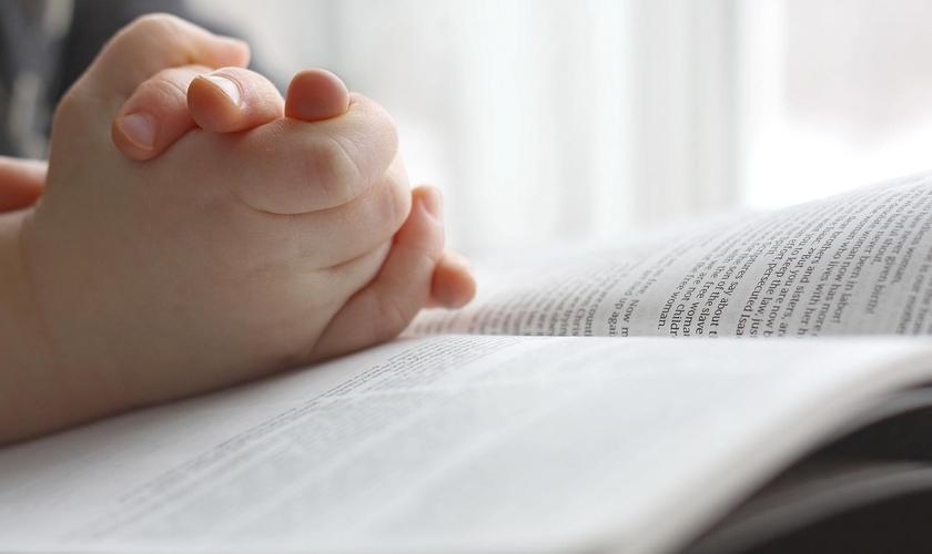 Nomes bíblicos estão entre os mais populares dos últimos anos. (Foto: Getty Images)