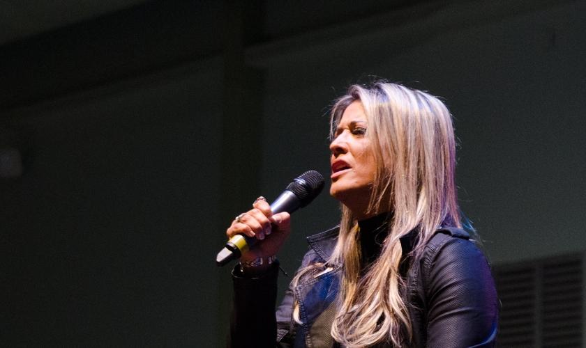 A pastora Denise Seixas, da Igreja Bola de Neve, será uma das preletoras. (Foto: Divulgação)