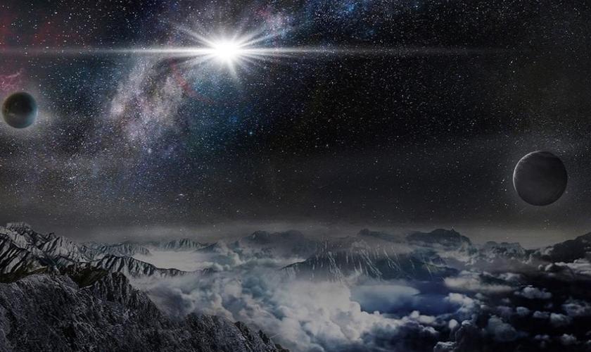 Surgimento de uma nova estrela em 2022 aponta a vinda do Messias, diz rabino