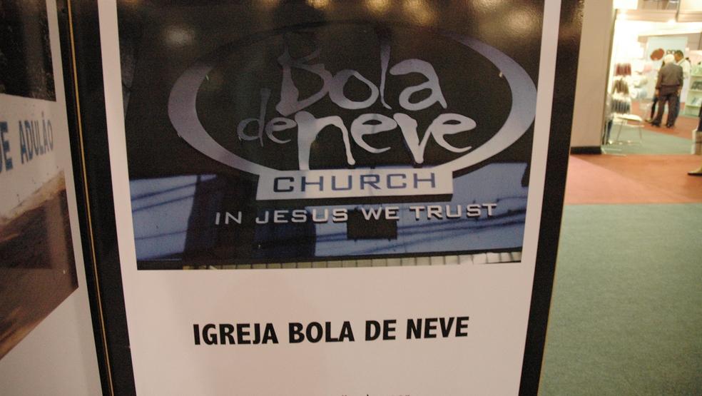 III Flic Salão Internacional Gospel