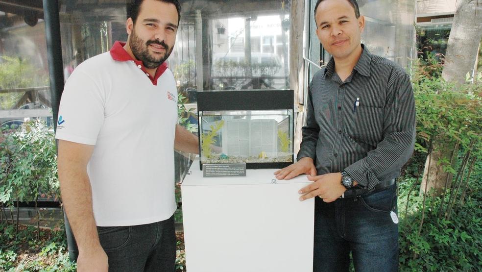 Centro Comercial de Alphaville recebe a exposição 'O Livro Mais Lido do Mundo'