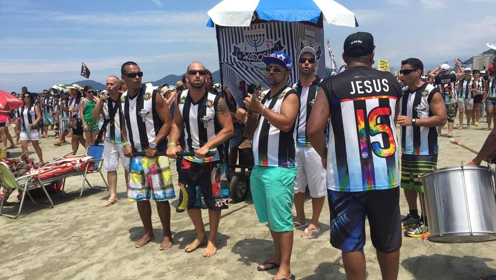 Evangelismo Bola de Neve Church em Santos
