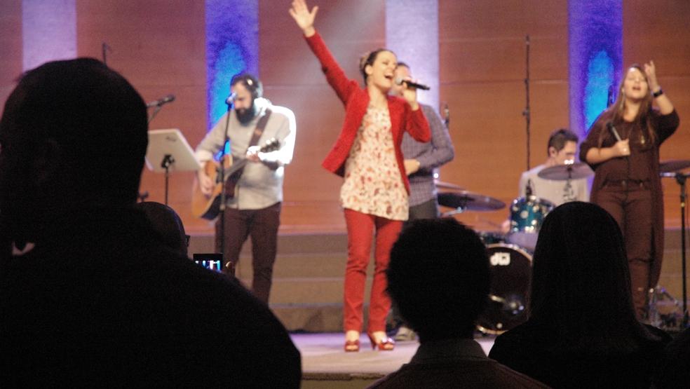 Café de Pastores com Ana Paula Valadão e Gustavo Bessa
