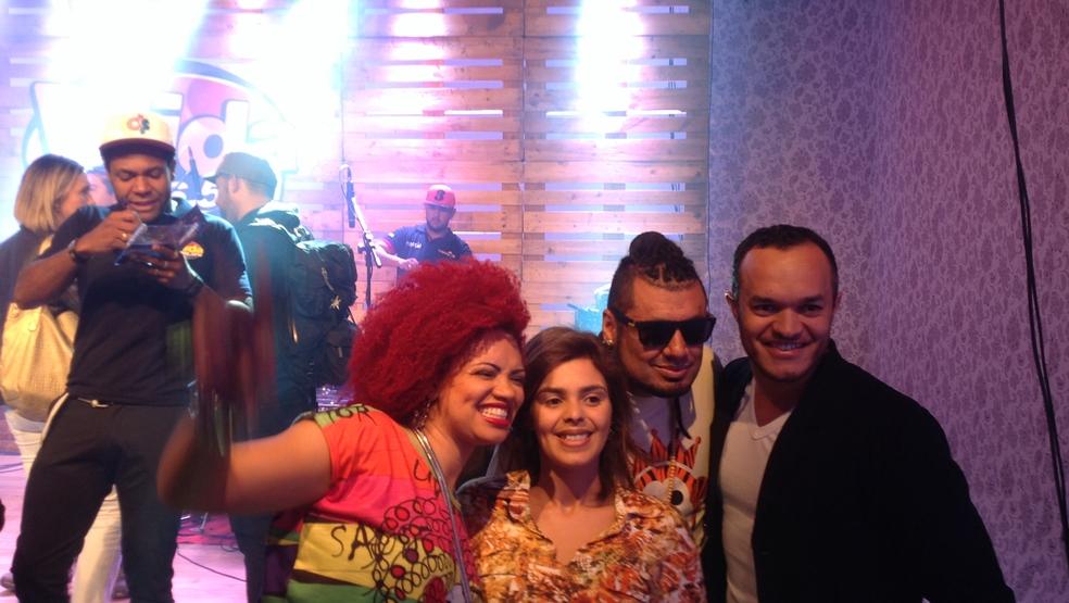 Rádio Vida, Thalles Roberto, Ao Cubo