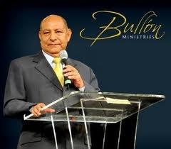 Pr. Alejandro Bull�n - Porque Existem Tantas Igrejas 2004