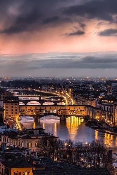 conhe231a as 12 cidades mais bonitas do mundo segundo revista