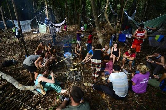 Adra _ Voluntariado no Amazonas03