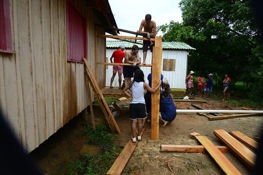 Adra _ Voluntariado no Amazonas07