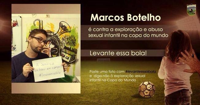Campanha contra exploração sexual 05