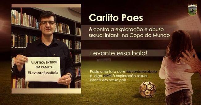 Campanha contra exploração sexual 04
