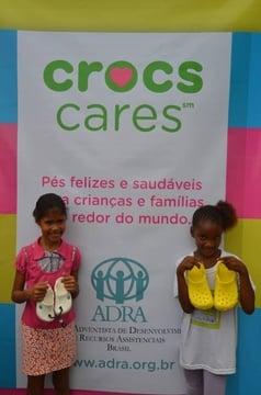Crocs Care a Adra 07