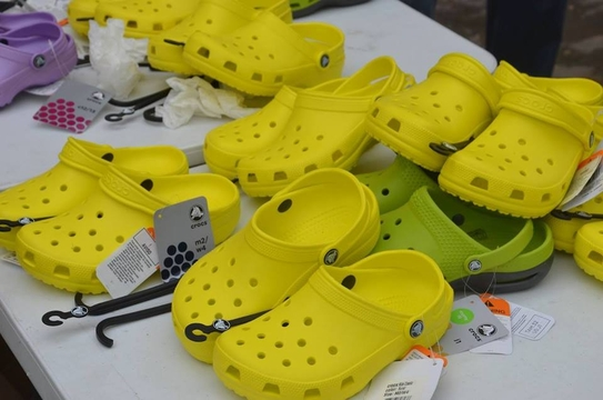 Crocs Care a Adra 06