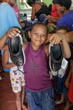 Crocs Care a Adra 01